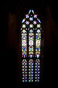 Batalha's Monastery vitral, Batalha, Portugal. PHOTO PAULO CUNHA/4SEE