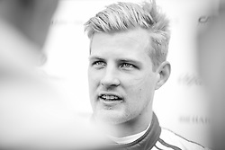 March 1, 2018 - Barcelona, Spain - Motorsports: FIA Formula One World Championship 2018, Test in Barcelona,  ERICSSON Marcus (swe), Alfa Romeo Sauber F1 Team C37, in the gravels during Formula 1 winter tests 2018 at Barcelona, Spain from February 26 to March 01 - Photo Florent Gooden / DPPI  Motorsports: FIA Formula One World Championship 2018, Test in Barcelona, (Credit Image: © Hoch Zwei via ZUMA Wire)