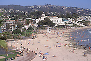 Laguna Beach Shoreline