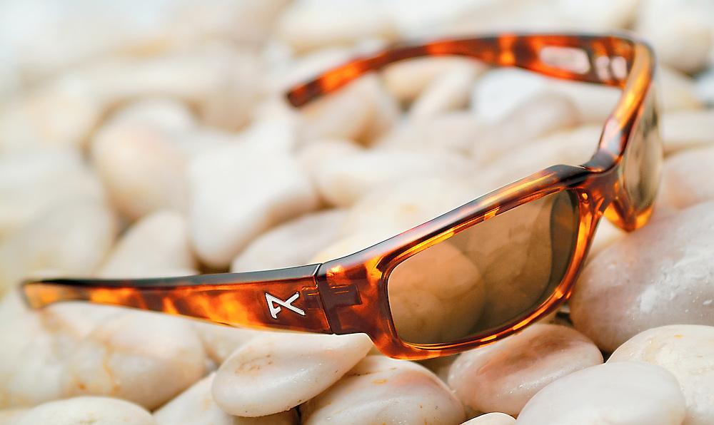 Anon Sunglasses on the rocks