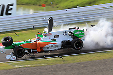 2010 rd 16 Japanese Grand Prix