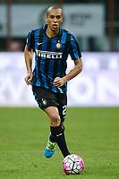 Joao Miranda Inter<br /> Milano 3-04-2016 Stadio Giuseppe Meazza - Football Calcio Serie A Inter - Torino. Foto Giuseppe Celeste / Insidefoto