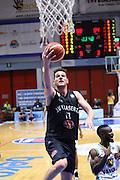 Cremona 18 Ottobre 2015<br /> Basket Serie A<br /> Vanoli Cremona-Pasta Reggia Caserta<br /> Nella foto: Valerio Amoroso<br /> foto F.Zovadelli/Ciamillo