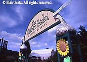 Hershey, PA, Hershey Gardens, Children's Garden, Dauphin Co., Pennsylvania