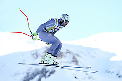 26.12.2016, Deborah Compagnoni Rennstrecke, Santa Caterina, ITA, FIS Ski Weltcup, Santa Caterina, Abfahrt, Herren, 1. Training, im Bild Adrien Theaux (FRA) // Adrien Theaux of France in action during the 1st practice run of men's Downhill of FIS Ski Alpine World Cup Deborah Compagnoni race course in Santa Caterina, Italy on 2016/12/26. EXPA Pictures © 2016, PhotoCredit: EXPA/ Johann Groder