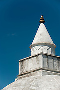 Yatala Dagoba or stupa near Tissamaharama. Southern Sri Lanka.