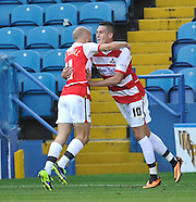 Sheffield Wednesday v Doncaster Rovers 280913