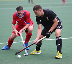 Game 16 SF2 Russia v Wales