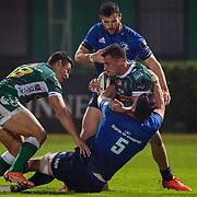 20201010 Rugby, Guinness PRO14 : Benetton Treviso vs Leinster