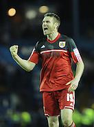 Sheffield Wednesday v Bristol City 081212