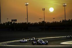 November 18, 2017 - Sakhir, BAHRAIN - 36 SIGNATECH ALPINE MATMUT (FRA) ALPINE A470 GIBSON LMP2 NICOLAS LAPIERRE (FRA) GUSTAVO MENEZES (USA) ANDRE NEGRAO  (Credit Image: © Panoramic via ZUMA Press)