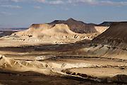 Nakhal Zin Canyon, Sde Boker, Negev Wüste, Israel.|.Nakhal Zin Canyon, Sde Boker, Negev, Israel.