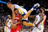 20121228 - Philadelphia 76ers @ Golden State Warriors
