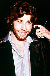Jan 01, 1975 - New York, NY, USA - During the last few years of the 1970s, John Travolta reigned as one of the most towering stars in Hollywood, second, perhaps, only to Burt Reynolds and Robert Redford as a top male box office draw. After a string of hits in films, on television, and on the radio, Travolta emerged as a seemingly unstoppable cultural phenomenon, defining tastes in music and fashion while dominating innumerable columns of newspapers and tabloids. (Credit Image: © Keystone Pressedienst/ZUMA Press)