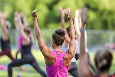 07/19/20 Main Street Fitness Yoga