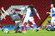Blackburn Rovers v Brentford 120321