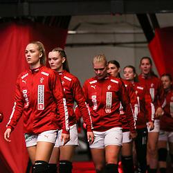 2020-12-04: Denmark - Slovenia - Gr. A