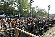 Central park Summerstage Wednesday