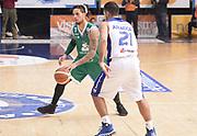 DESCRIZIONE : Cantu' campionato serie A 2013/14 Acqua Vitasnella Cantu' Montepaschi Siena<br /> GIOCATORE : Daniel Hackett<br /> CATEGORIA : palleggio<br /> SQUADRA : Montepaschi Siena<br /> EVENTO : Campionato serie A 2013/14<br /> GARA : Acqua Vitasnella Cantu' Montepaschi Siena<br /> DATA : 24/11/2013<br /> SPORT : Pallacanestro <br /> AUTORE : Agenzia Ciamillo-Castoria/R.Morgano<br /> Galleria : Lega Basket A 2013-2014  <br /> Fotonotizia : Cantu' campionato serie A 2013/14 Acqua Vitasnella Cantu' Montepaschi Siena<br /> Predefinita :