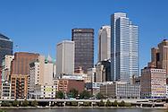 Pittsburgh Pennsylvania.<br /> <br /> Foto: Christina Sjögren