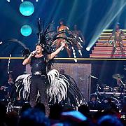 NLD/Rotterdam/20081213 - Stout en Nieuw concert 2008 van Gerard Joling,