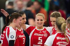 20150208 GER: USC Muenster - Allianz MTV Stuttgart, Munster