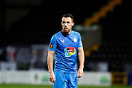 Notts County 1-0 Stockport County 15.12.20