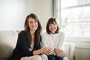 BIRMINGHAM, AL – OCTOBER 4, 2020: Portraits of the Birmingham Home Midwifery team.
