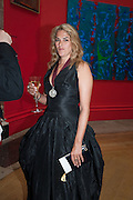 TRACEY EMIN, Royal Academy of Arts Annual dinner. Piccadilly. London. 29 May 2012.