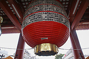 Japan, Tokyo, Asakusa, Kannon temple