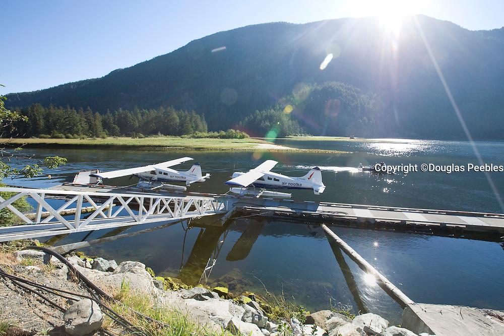 Gold River, Vancouver Island, British Columbia, Canada