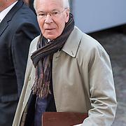 NLD/Den Haag/20170919 - Prinsjesdag 2017, Herman Tjeenk Willink