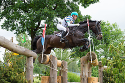 Hoy Andrew, (AUS), Cheeky Calimbo   <br /> Cross country - CIC3* Luhmuhlen 2016<br /> © Hippo Foto - Jon Stroud<br /> 18/06/16