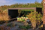 Home, Masterpiece Designed by David Adjaye, Old Montauk Hwy, Montauk,  New York