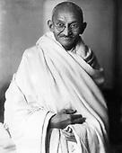 October 02, 2021 - WORLDWIDE: 02 October 1869 - Happy Birthday, Mahatma Gandhi!
