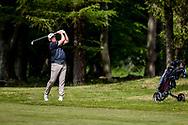 25-05-2019 Foto's van dag 2 van het Lauswolt Open 2019, gespeeld op Golf & Country Club Lauswolt in Beetsterzwaag, Friesland.<br /> GOMMERS, Giesbert