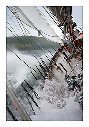 Day four of the Fife Regatta, race from Tighnabruaich to Portavadie<br /> <br /> Onboard Latifa<br /> <br /> * The William Fife designed Yachts return to the birthplace of these historic yachts, the Scotland's pre-eminent yacht designer and builder for the 4th Fife Regatta on the Clyde 28th June–5th July 2013<br /> <br /> More information is available on the website: www.fiferegatta.com