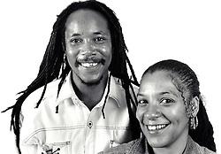Couple, UK 1995