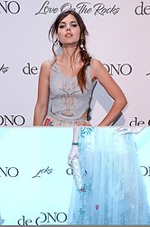Doina Ciobanu attending the de Grisogono party ahead the 70th Cannes Film Festival, at Eden Roc Hotel in Antibes, France on May 23, 2017. Photo Julien Reynaud/APS-Medias/ABACAPRESS.COM