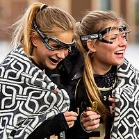 Girls High School Lacrosse 2018
