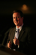 David Cameron, Leader of the Conservative Party, UK.