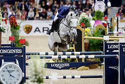Aromaa Niclas, FIN, Chairman 20<br /> Gothenburg Horse Show FEI World Cups 2017<br /> © Hippo Foto - Stefan Lafrentz<br /> 26/02/17