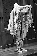 The priestly blessing or priestly benediction, (birkat kohanim), also known as raising of the hands