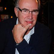 NLD/Amsterdam/20121104 - Presentatie Key Moments, Edvard Niessing