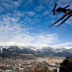 20100103: Ski Jumping - 58th Four Hills Tournament, Innsbruck, Austria