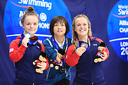 World Para Swimming Championships Day Seven 150919