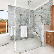 San Diego California architectural photographer for interiors and exteriors, kitchens and baths.