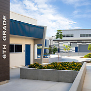 DLR Group- West Lake Charter School