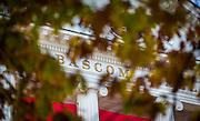 Bascom Hall (Photo © Andy Manis)