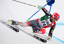 22.12.2013, Gran Risa, Alta Badia, ITA, FIS Ski Weltcup, Alta Badia, Riesenslalom, Herren, 1. Durchgang, im Bild Bode Miller (USA) // Bode Miller of the USA in action during mens Giant Slalom of the Alta Badia FIS Ski Alpine World Cup at the Gran Risa Course in Alta Badia, Italy on 2012/12/22. EXPA Pictures © 2013, PhotoCredit: EXPA/ Johann Groder